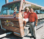 Family rejuvenates Mixon Fruit Farms into unusual tourist destination