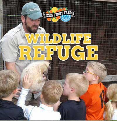 Florida Wildlife Care & Education Center